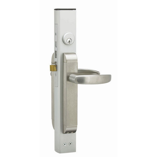 Adams Rite 2190-311-101-32D Deadbolt/Deadlatch, Satin Stainless Steel