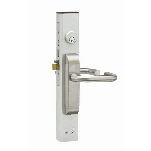 Adams Rite 2190-311-301-32D Deadbolt/Deadlatch, Satin Stainless Steel