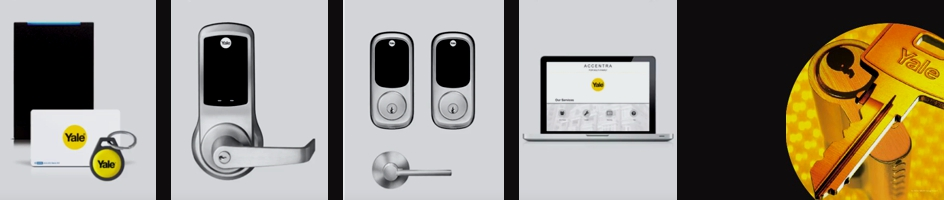 assa abloy access control products