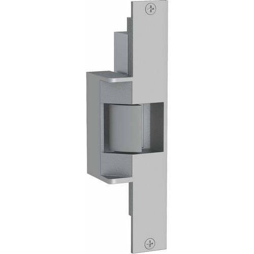 Folger Adam 310-2-(3/4)-630 310 Series Fire Rated Industrial Grade Electric Strike, Satin Stainless Steel