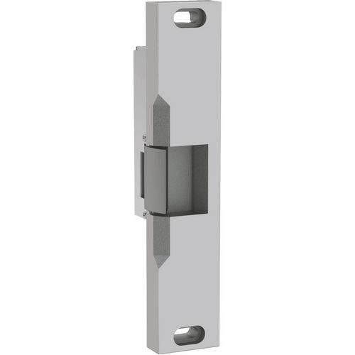 Folger Adam 310-4-630 Electric Strike, Satin Stainless Steel
