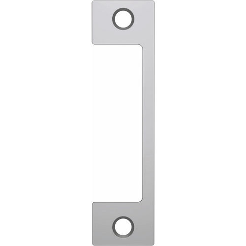 HES HM-630 Faceplate for 1006 Series, Satin Stainless Steel