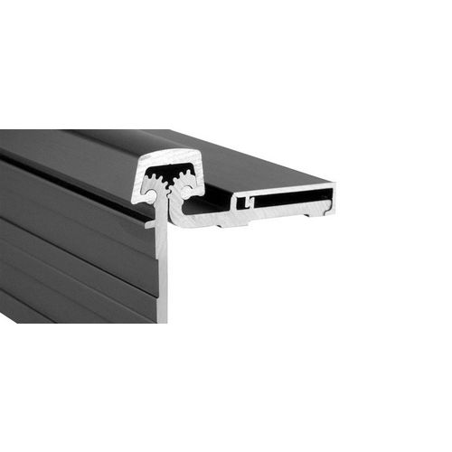 McKinney 54HD Continuous Hinge 83