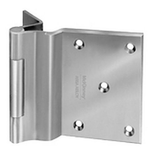 McKinney TA796 Full Surface Hinge 5