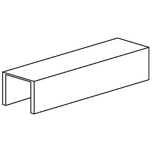 Pemko GS4-20PK Glazing Bead  Blank, Pack of 20, 36