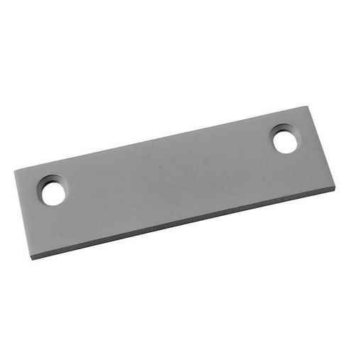 Rockwood DHF4B Beveled Door Hinge Filler Plate 1-1/2