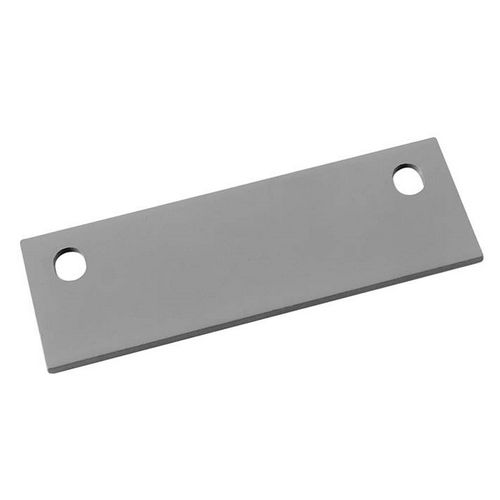 Rockwood DHF5S Square Door Hinge Filler Plate 1-3/4