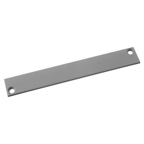 Rockwood FBF48 Flush Bolt Filler Plate 1