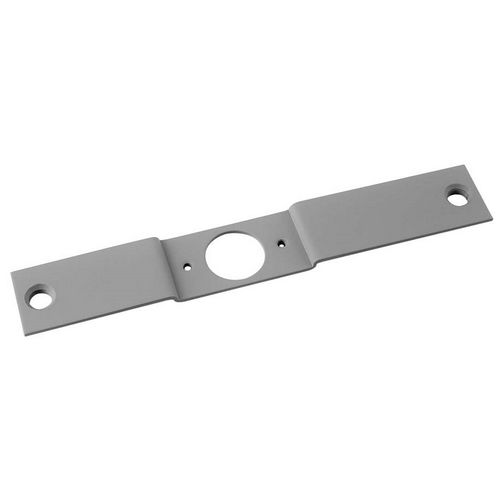 Rockwood LA86 Latch Adapter Plate 86 Lock to 161 Latch