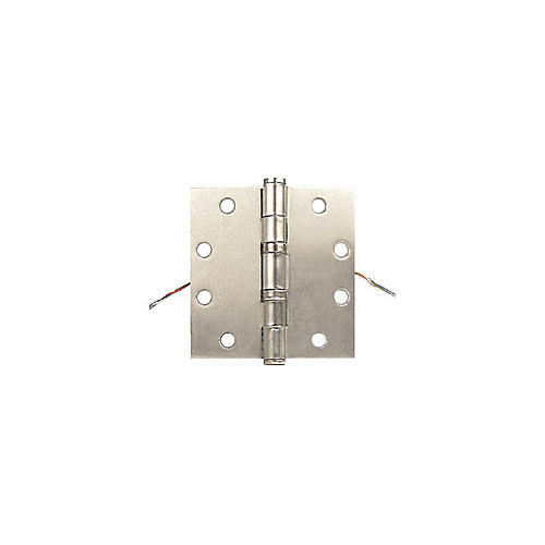 Securitron EH-45 Electric Hinge Concealed 6 Wire, 4-1/2