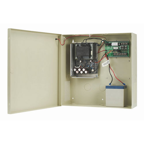 Securitron BPS-12-45 Power Supply 12 VDC, 4.5A