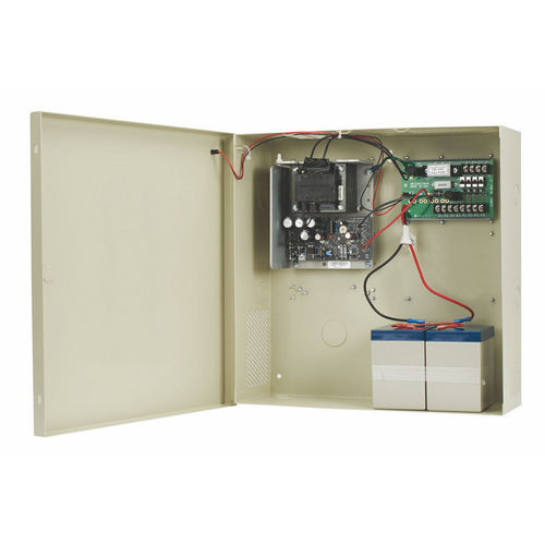 Securitron BPS-24-2 Power Supply 24 VDC, 2A