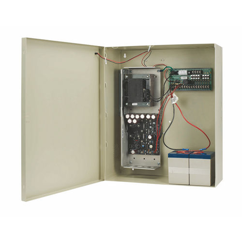 Securitron BPS-24-6 Power Supply 24 VDC, 6A