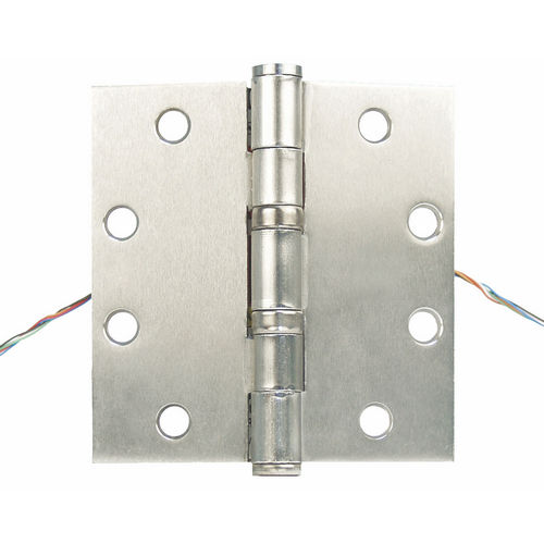 Securitron EH-40 Electric Hinge Concealed 6 Wire, 4-1/2