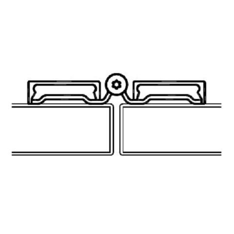 Markar FS910 Flush Spring-Loaded Surface-Mounted Toilet